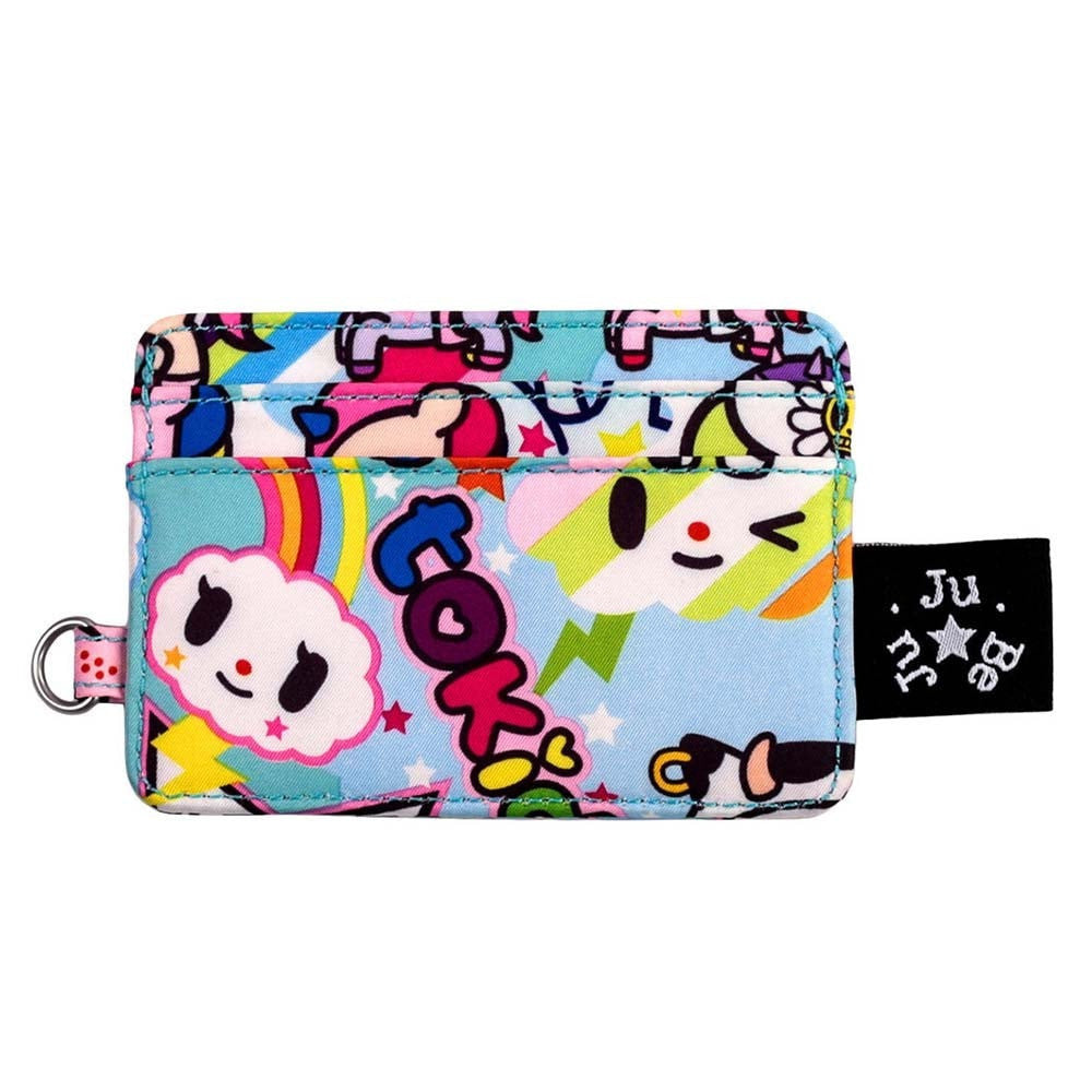 Be Charged - Unikiki 2.0 - tokidoki x Ju-Ju-Be