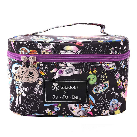 Be Ready - Space Place - tokidoki x Ju-Ju-Be
