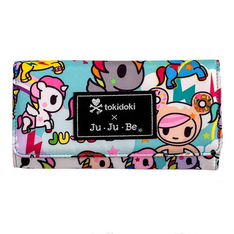 Be Rich - Unikiki 2.0  - tokidoki x Ju-Ju-Be