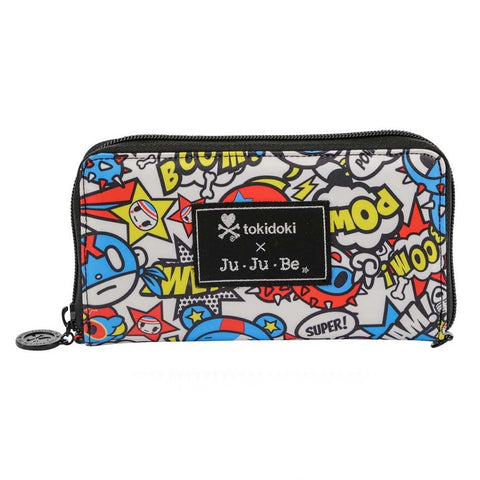 Be Spendy - Sweet Victory - tokidoki x Ju-Ju-Be