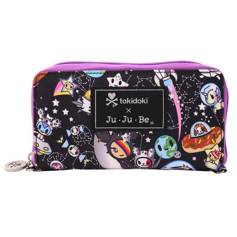 Be Spendy - Space Place - tokidoki x Ju-Ju-Be