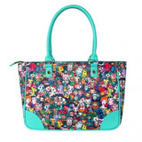 Tokidoki Rainforest Tote