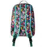 Tokidoki Rainforest Backpack