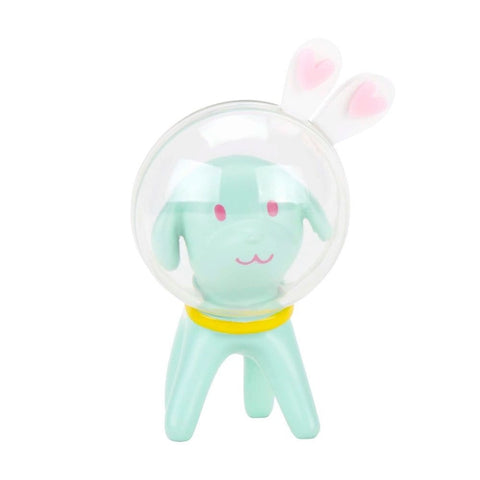 Space Dog - Chu Yu (Mint Green)