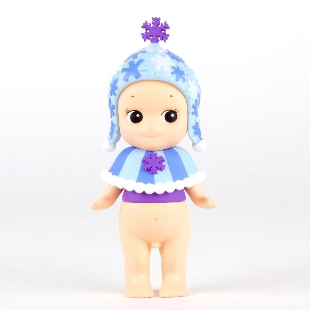 Sonny Angel - Sky Color Series - Single Blind Box