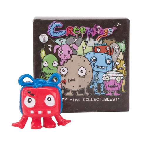 Creeplings - Blind Box