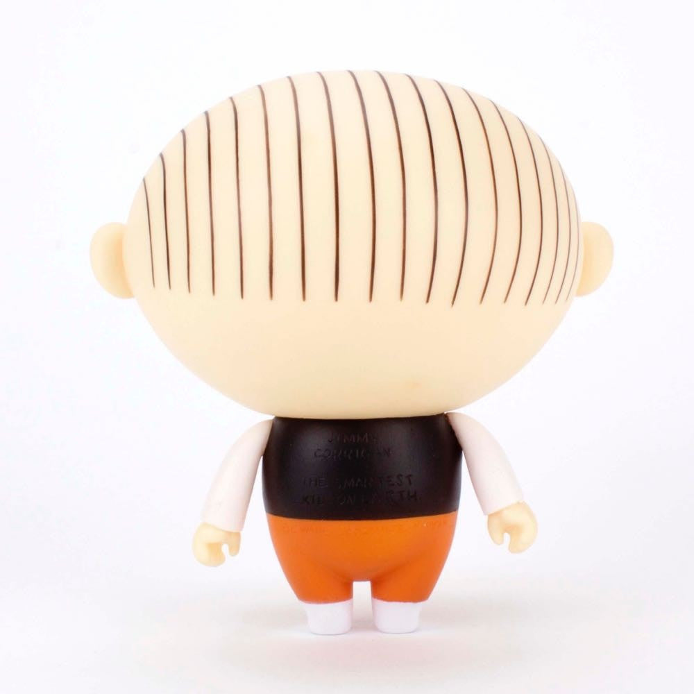Jimmy Corrigan Vital Animus Vinyl Doll