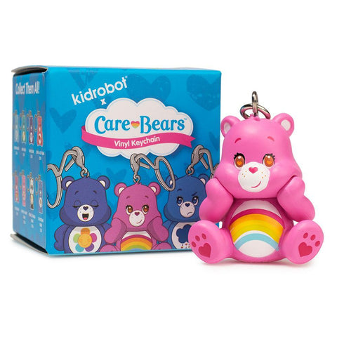 Care Bear Keychain Series - Single Blind Box