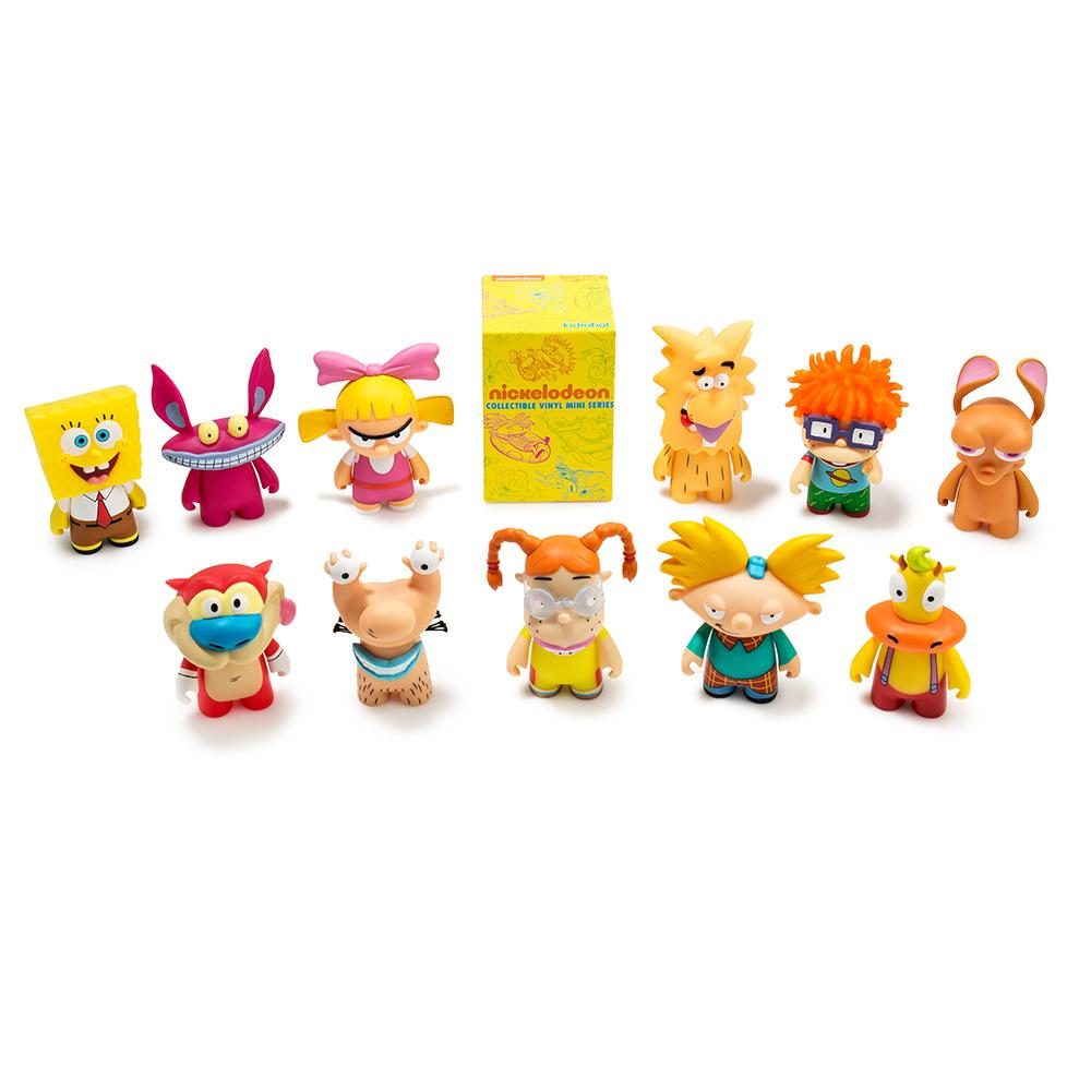 Nick 90s Mini Series - Single Blind Box