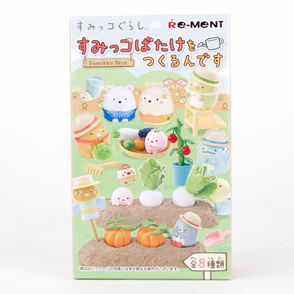 Sumikko Farm - Re-ment - Single Blind Box