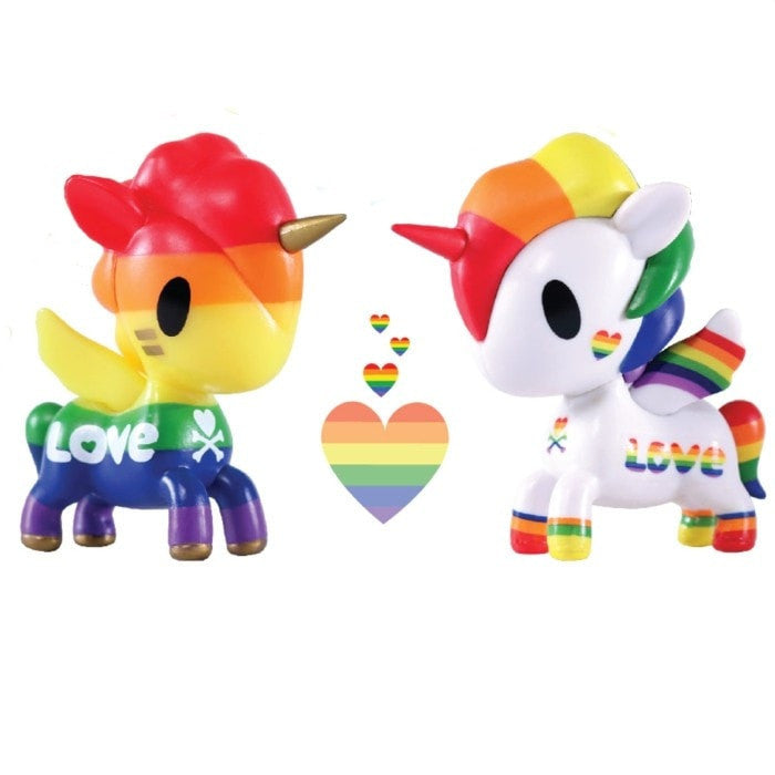 Unicorno Pride 2-Pack