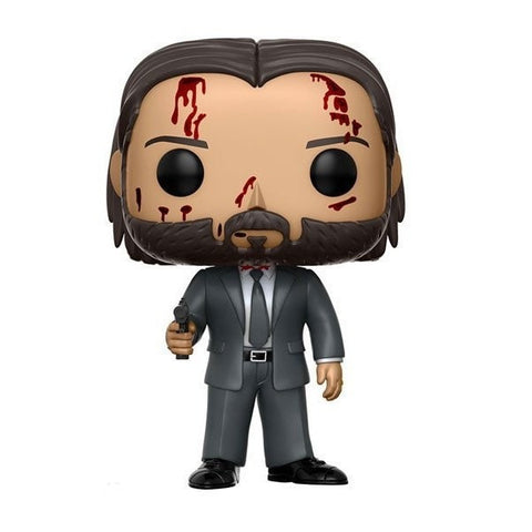 John Wick - Chase - John Wick Chapter 2 - POP! Movies