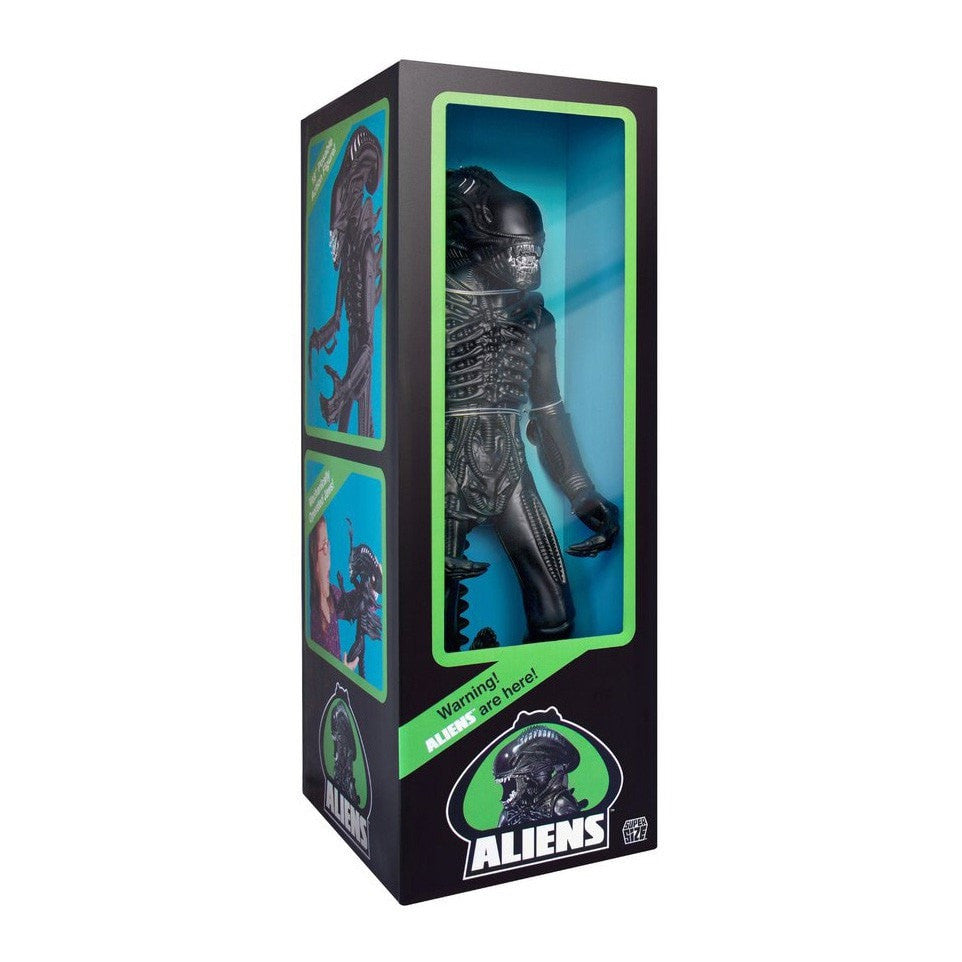 Aliens Warrior 18
