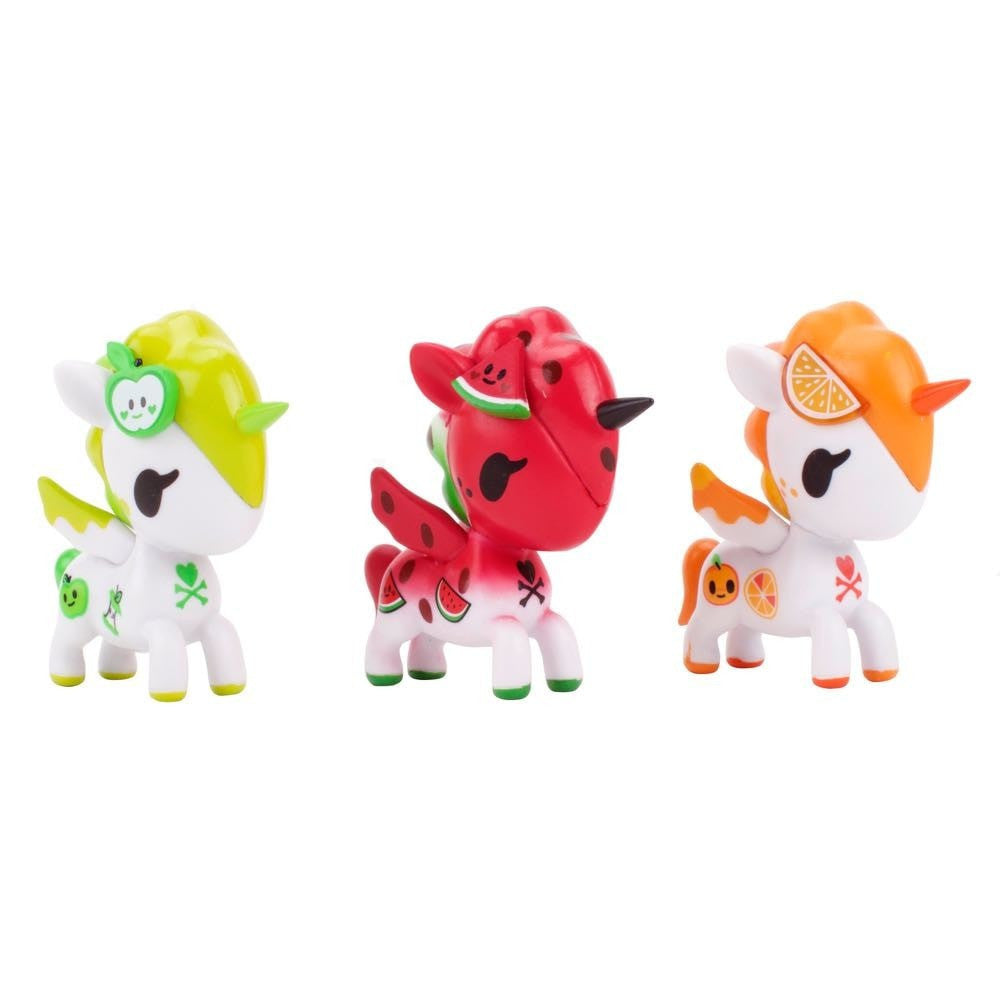 Unicorno Fruit 3 Pack