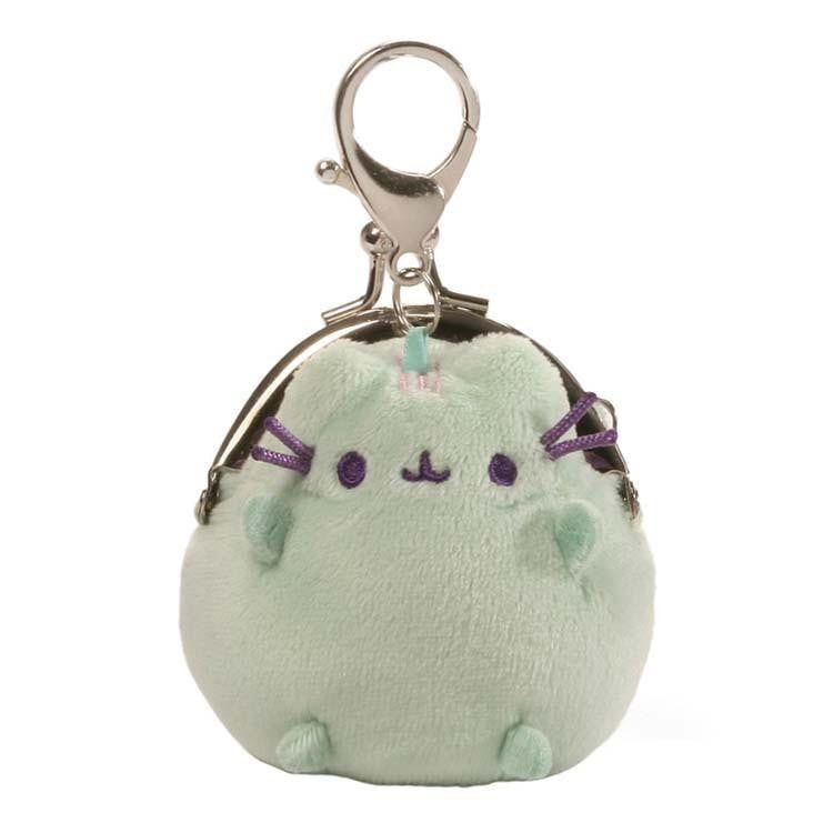Pusheen Pastel Coin Purse - Assorted Colors