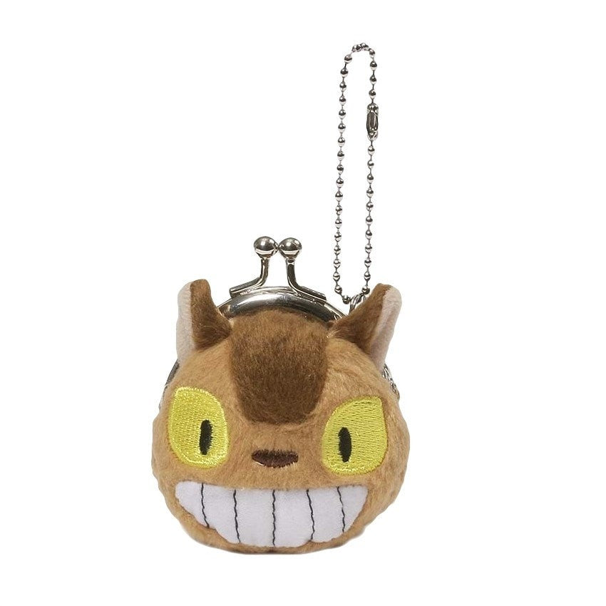Mini Cat Bus Coin Purse