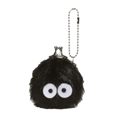 Mini Soot Sprite Coin Purse