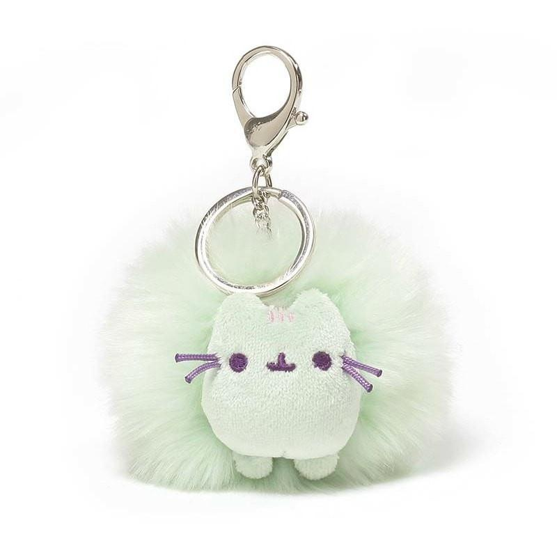 Pastel Pusheen Poof