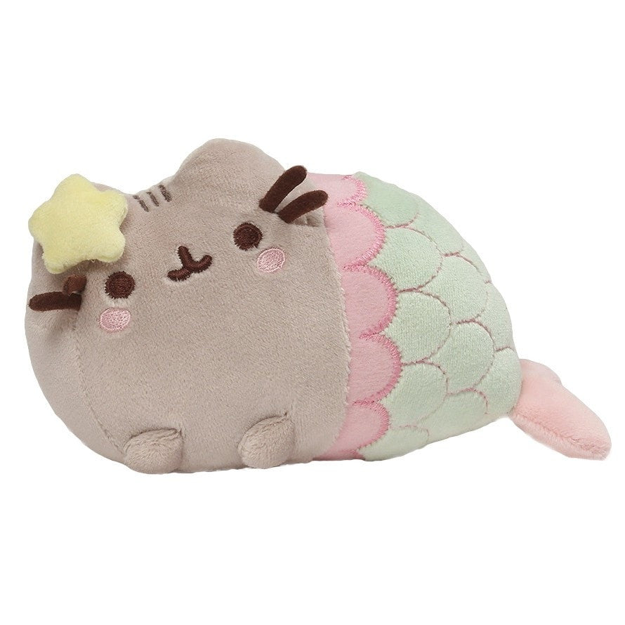 Star Shell Mermaid Pusheen - 7