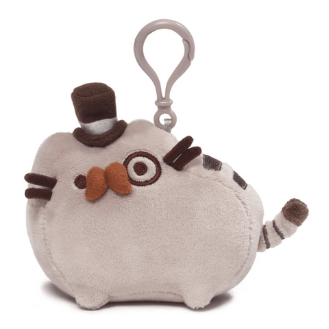 Fancy - Pusheen Backpack Clip