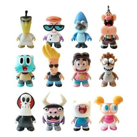 Cartoon Network Collection - Single Blind Box