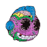 Madballs Enamel Pin Series - Single Blind Box