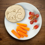 Cat - Purebread Sandwich Cutter