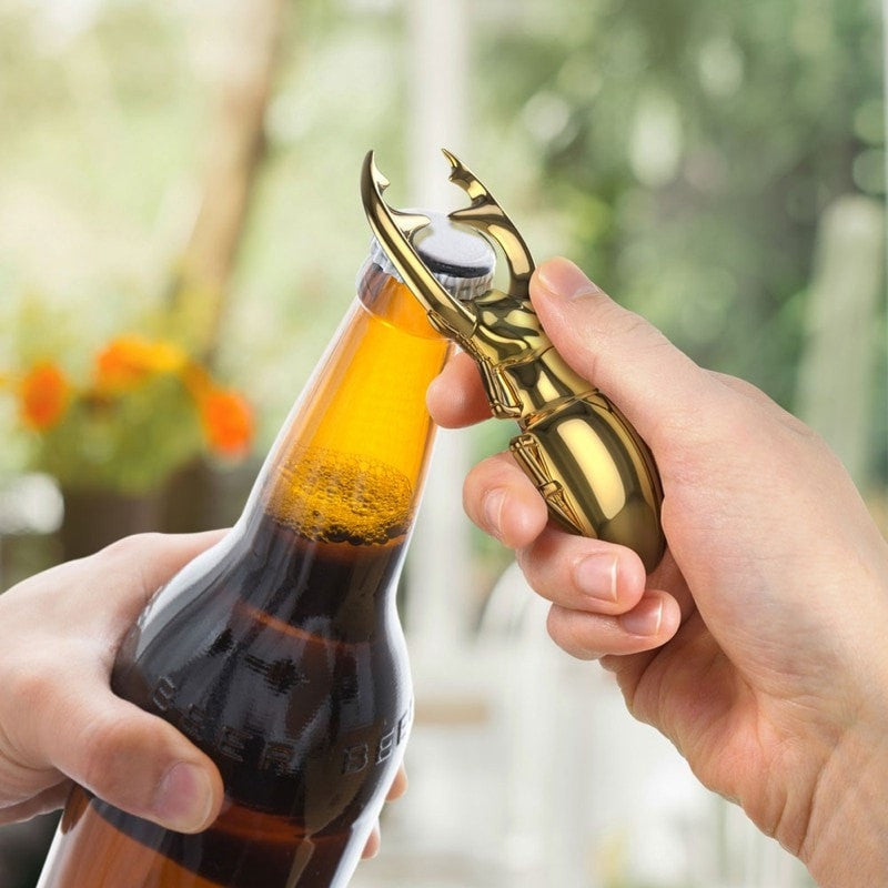 Bottle Beetle - Bottle Opener