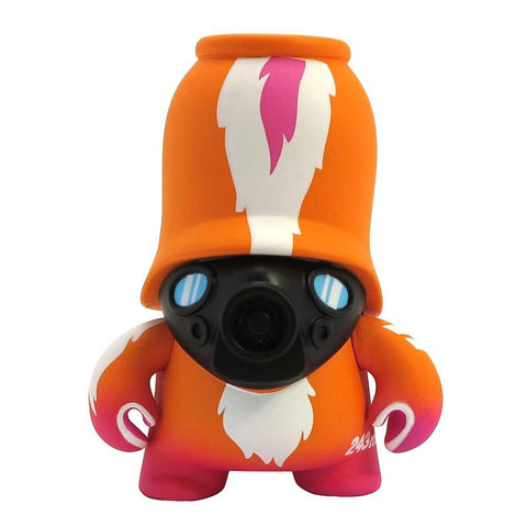 "Skunk CV 4"" Teddy Troops 2.0 - Series 01"