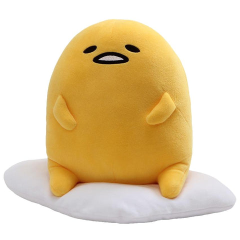 "Gudetama Signature Sitting Pose - 9"" Plush"