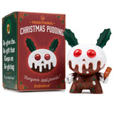 Christmas Pudding 3