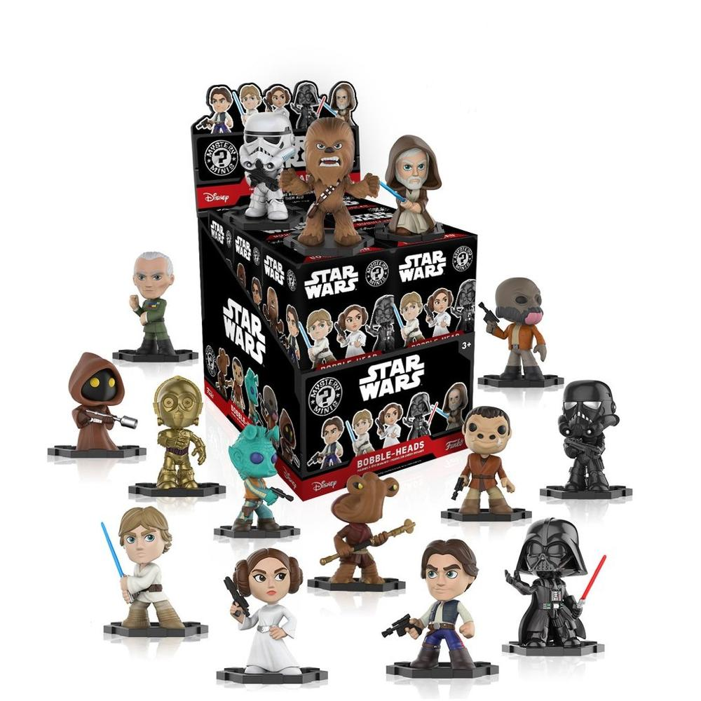 Star Wars Classic Mystery Minis - Single Blind Box