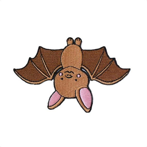 Bitty Bat Embroidered Patch