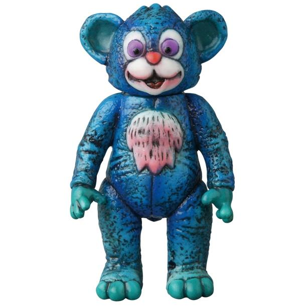 Vinyl Artist Gacha Series 13 - The It Bear