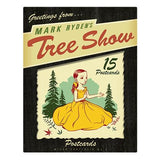 Micro Portfolio 5: The Tree Show by Mark Ryden