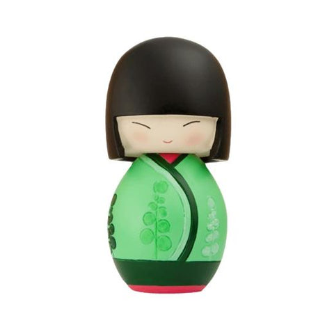Soul Momiji Doll - Green