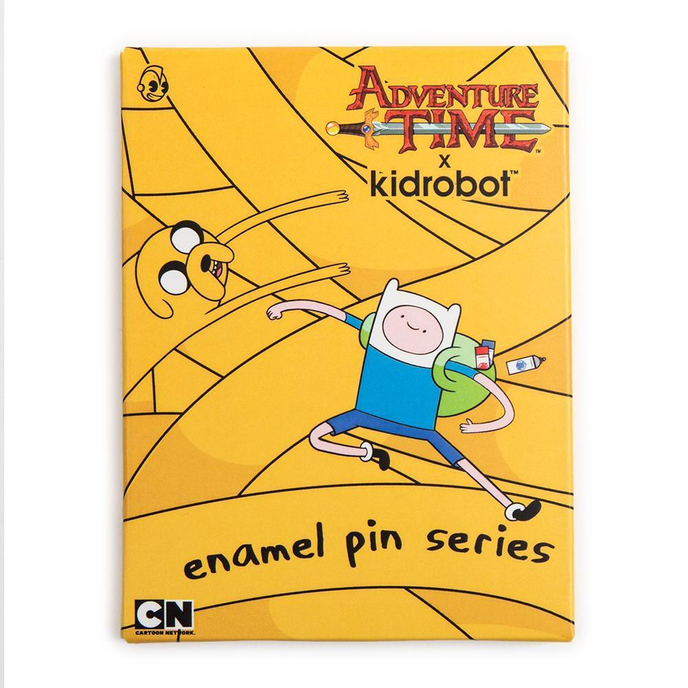 Adventure Time Enamel Pin Series - Single Blind Box