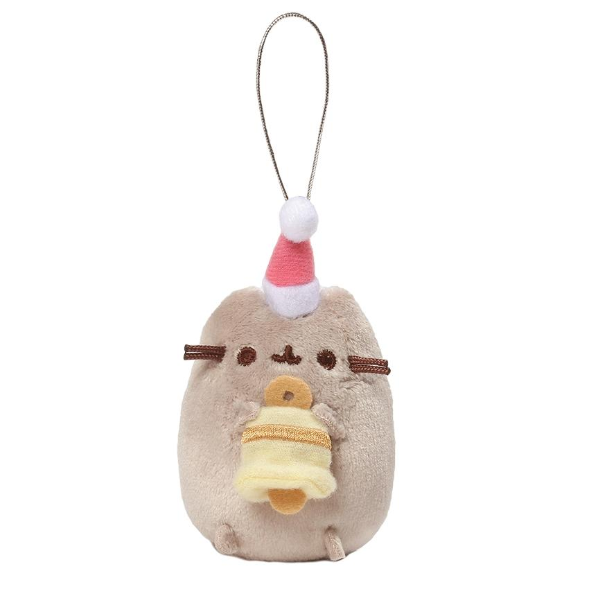 Holiday Cheer - Pusheen Series 5 - Single Blind Box