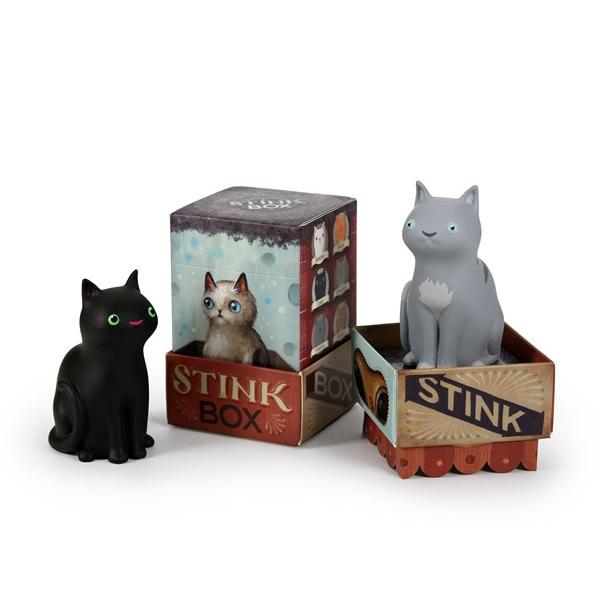 Stink Box by Jason Limon - Single Blind Box