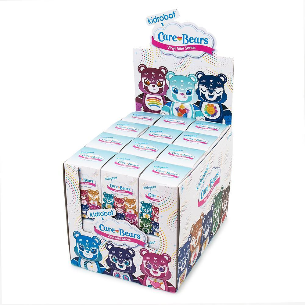 Care Bears Mini Series - Single Blind Box