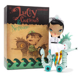 Lucy Curious - Dark Harbor Medium Vinyl Figure