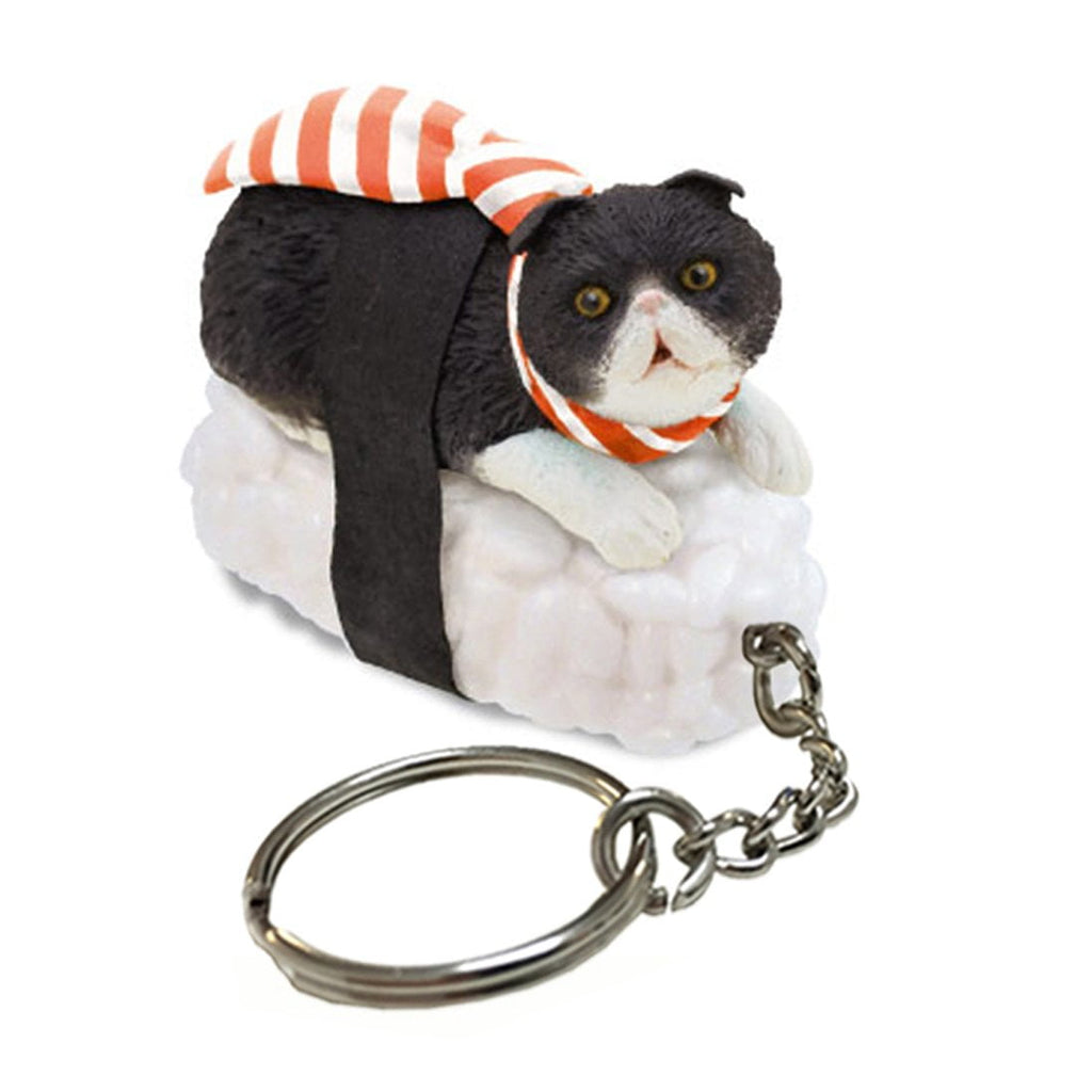 Sushi Cat Series One Blind Box