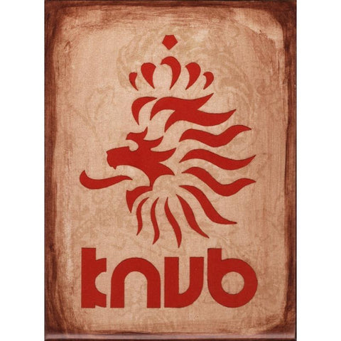 "KNVB by David ""Netherland"" van Alphen"