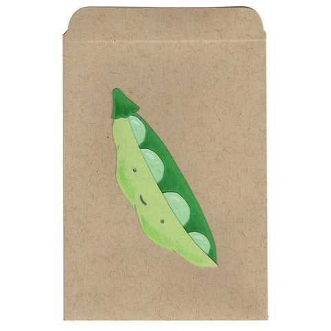 Peas by Tony Rabit