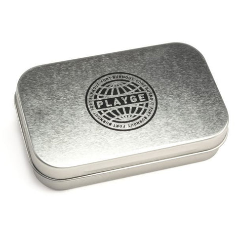 Playge Stash Tin