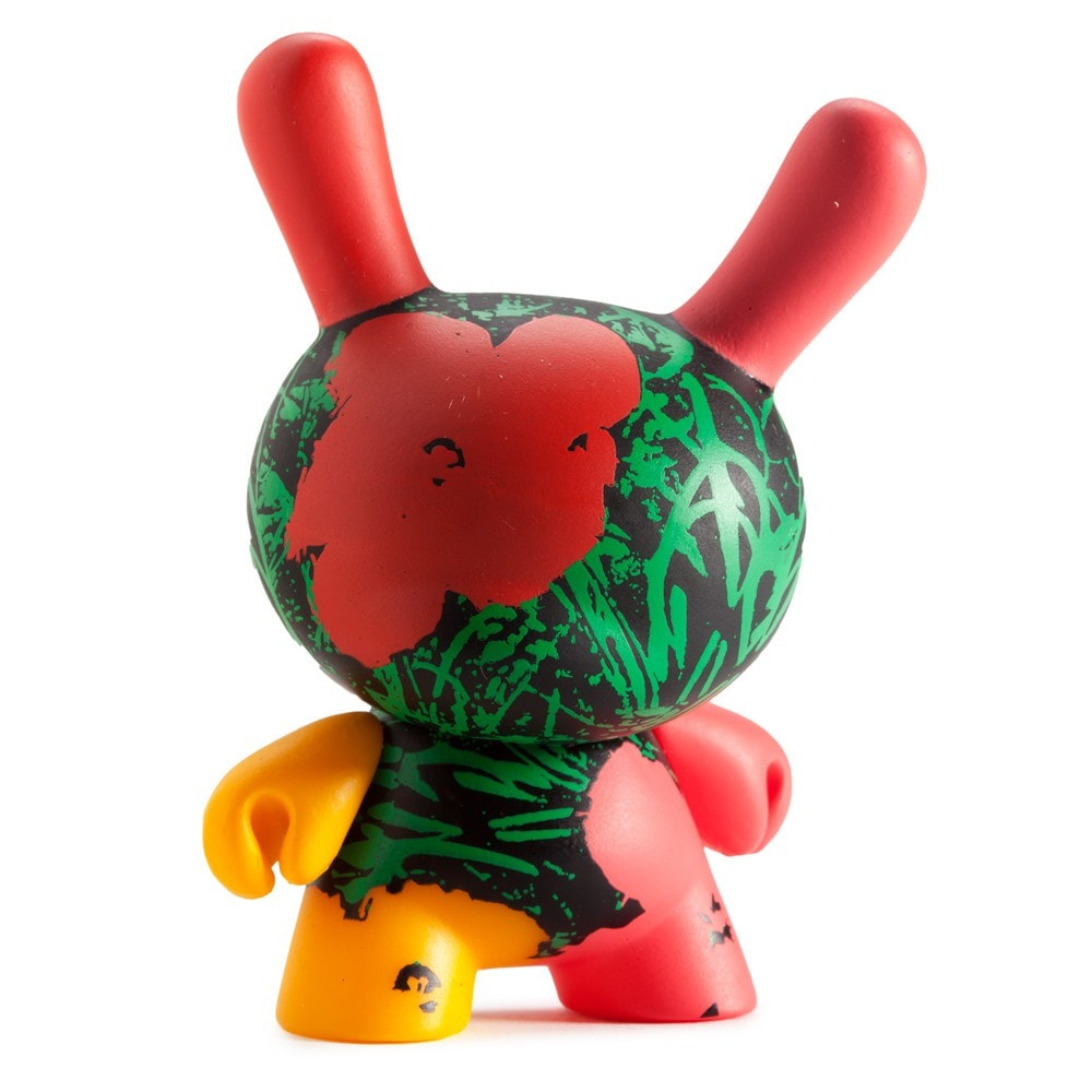 Warhol Dunny Mini Series Blind Box