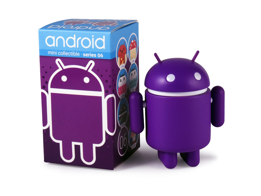 Android Series 6 - Blind Box