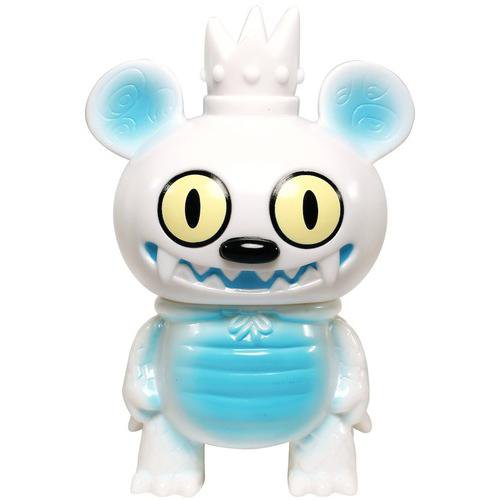 Bossy Bear Vinyl Figure - Rotofugi Exclusive!
