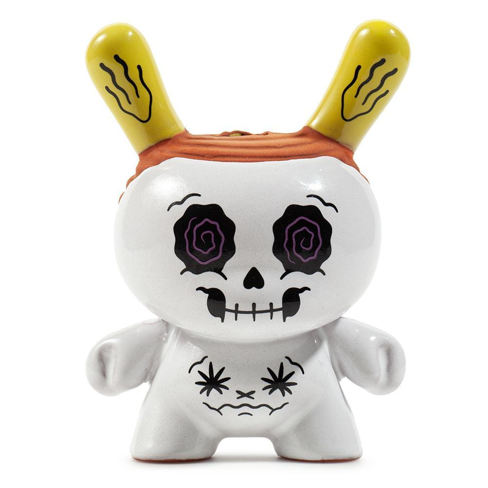 Buzz Kill Chia Dunny by Kronk - White Edition
