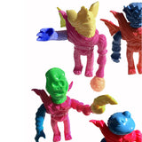 Gravy Toys Cyborg Stardust Mixed Parts Blind Bag